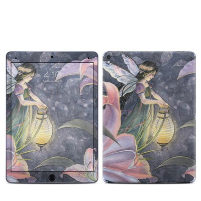 Apple iPad Pro 9.7 Skin - Twilight Lilies