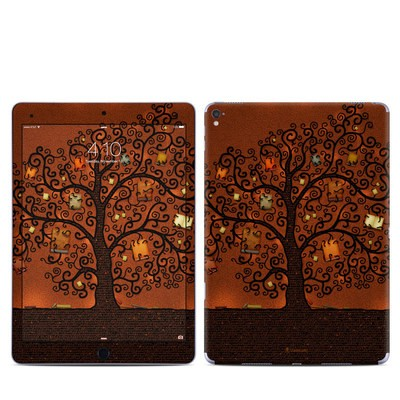 Apple iPad Pro 9.7 Skin - Tree Of Books