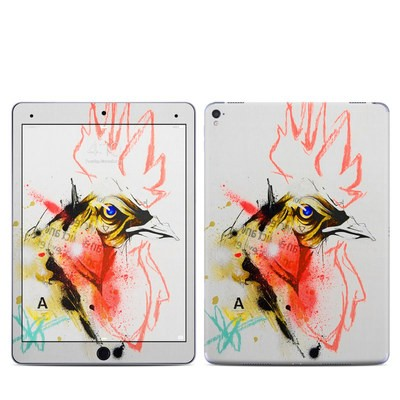 Apple iPad Pro 9.7 Skin - Tori
