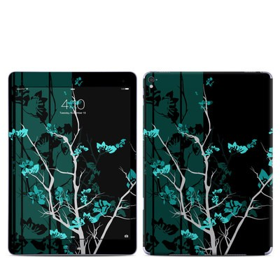 Apple iPad Pro 9.7 Skin - Aqua Tranquility