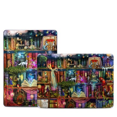 Apple iPad Pro 9.7 Skin - Treasure Hunt