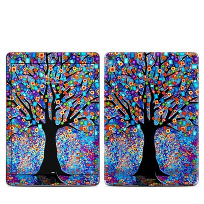 Apple iPad Pro 9.7 Skin - Tree Carnival