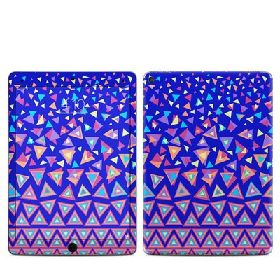 Apple iPad Pro 9.7 Skin - Triangle Dance