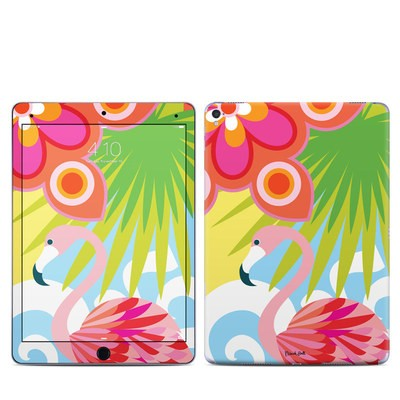 Apple iPad Pro 9.7 Skin - Tropic Fantasia
