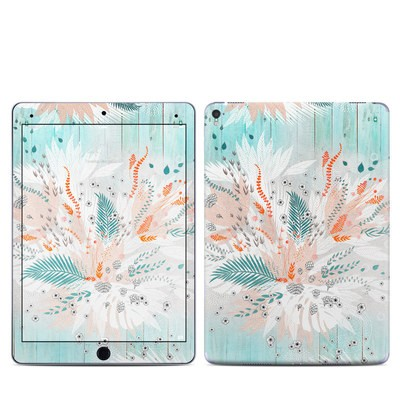 Apple iPad Pro 9.7 Skin - Tropical Fern