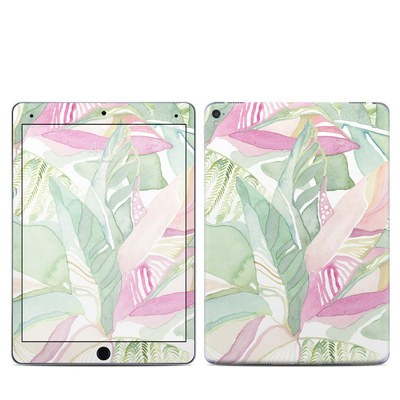 Apple iPad Pro 9.7 Skin - Tropical Leaves