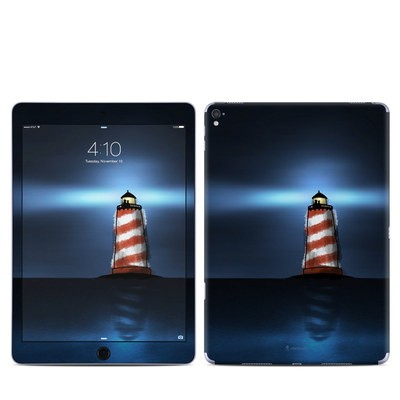 Apple iPad Pro 9.7 Skin - Two And The Lighthouse