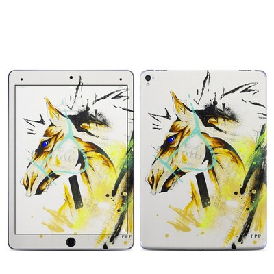 Apple iPad Pro 9.7 Skin - Uma