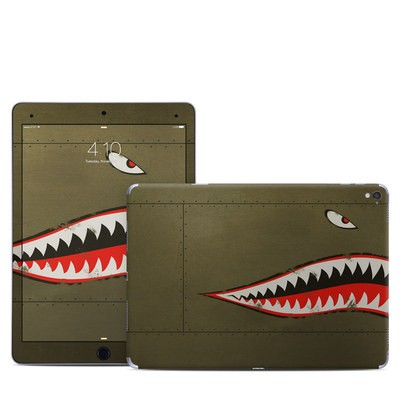 Apple iPad Pro 9.7 Skin - USAF Shark