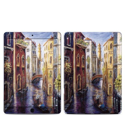 Apple iPad Pro 9.7 Skin - Venezia