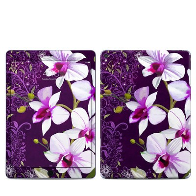 Apple iPad Pro 9.7 Skin - Violet Worlds
