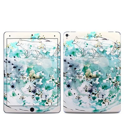 Apple iPad Pro 9.7 Skin - Walker