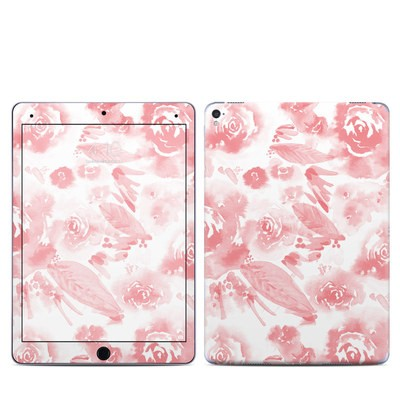 Apple iPad Pro 9.7 Skin - Washed Out Rose