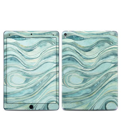 Apple iPad Pro 9.7 Skin - Waves
