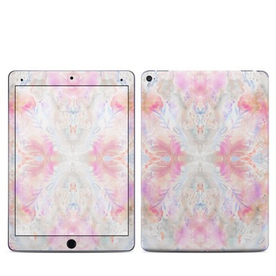 Apple iPad Pro 9.7 Skin - Watercolor Damask