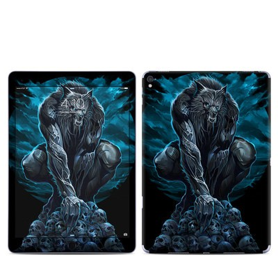 Apple iPad Pro 9.7 Skin - Werewolf