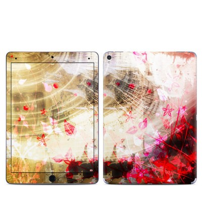 Apple iPad Pro 9.7 Skin - Woodflower