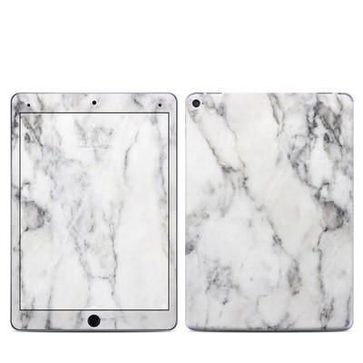 iPad Pro 9.7in Skin Sticker Decal Black Marble