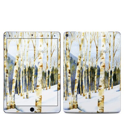 Apple iPad Pro 9.7 Skin - Winter Solstice