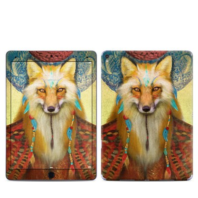 Apple iPad Pro 9.7 Skin - Wise Fox