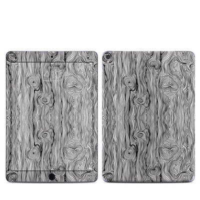 Apple iPad Pro 9.7 Skin - Woodgrain