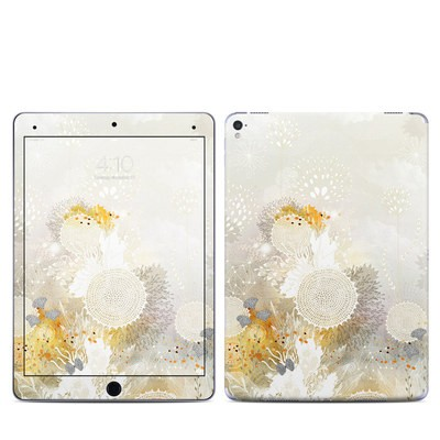 Apple iPad Pro 9.7 Skin - White Velvet