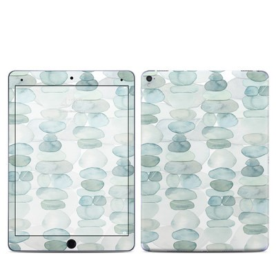Apple iPad Pro 9.7 Skin - Zen Stones