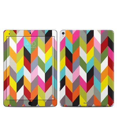 Apple iPad Pro 9.7 Skin - Ziggy Condensed
