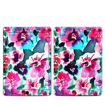 Apple iPad Pro 9.7 Skin - Zoe