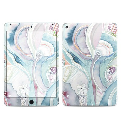 Apple iPad Mini 4 Skin - Abstract Organic