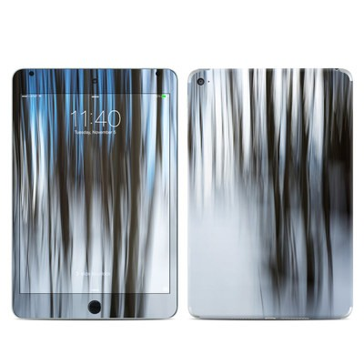 Apple iPad Mini 4 Skin - Abstract Forest