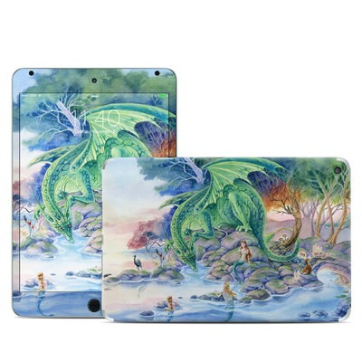 Apple iPad Mini 4 Skin - Of Air And Sea
