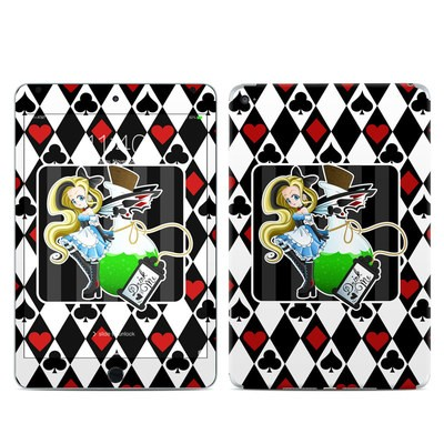 Apple iPad Mini 4 Skin - Alice