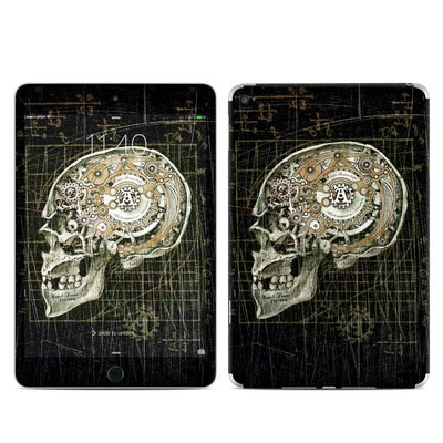 Apple iPad Mini 4 Skin - Anima Autonima