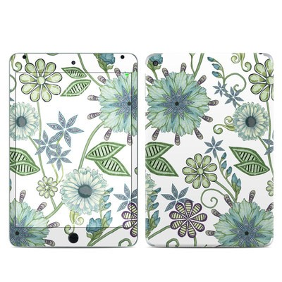 Apple iPad Mini 4 Skin - Antique Nouveau