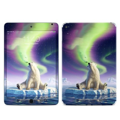 Apple iPad Mini 4 Skin - Arctic Kiss