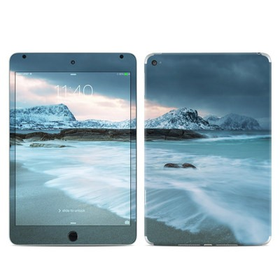 Apple iPad Mini 4 Skin - Arctic Ocean