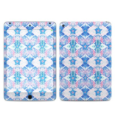Apple iPad Mini 4 Skin - Aruba