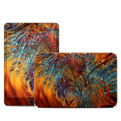 Apple iPad Mini 4 Skin - Axonal