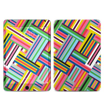 Apple iPad Mini 4 Skin - Bandi