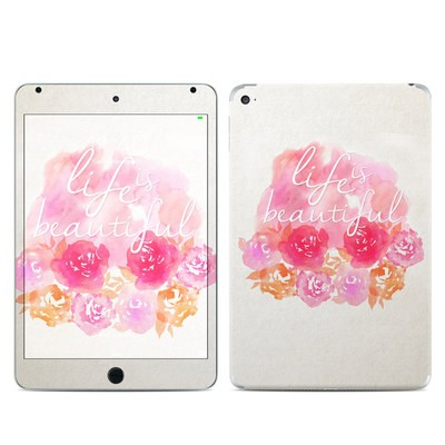 Apple iPad Mini 4 Skin - Beautiful