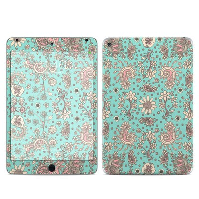 Apple iPad Mini 4 Skin - Birds Of A Flower
