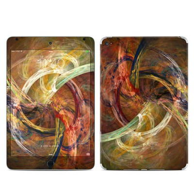 Apple iPad Mini 4 Skin - Blagora