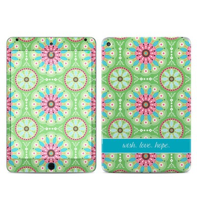Apple iPad Mini 4 Skin - Boho