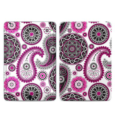 Apple iPad Mini 4 Skin - Boho Girl Paisley