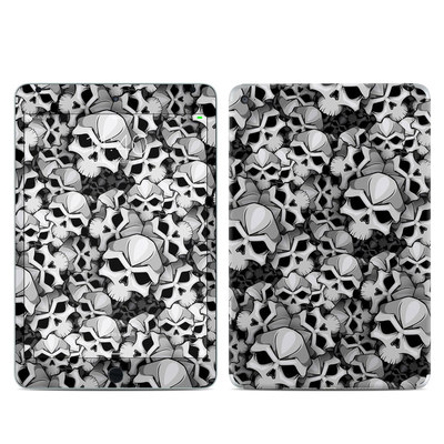 Apple iPad Mini 4 Skin - Bones