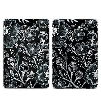 Apple iPad Mini 4 Skin - Botanika