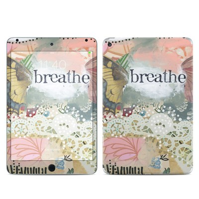 Apple iPad Mini 4 Skin - Breathe