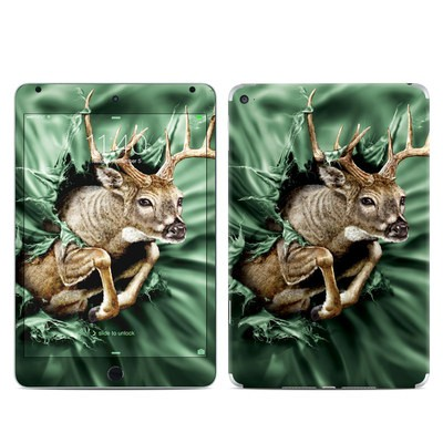 Apple iPad Mini 4 Skin - Break Through Deer