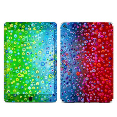 Apple iPad Mini 4 Skin - Bubblicious